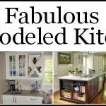 Linda's Remodeled Kitchen