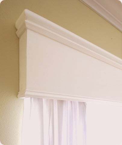 How To Make A Wood Cornice Box Plans For Bedroom Furniture