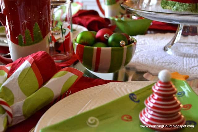 Whimsical Christmas In The Kitchen Worthing Court