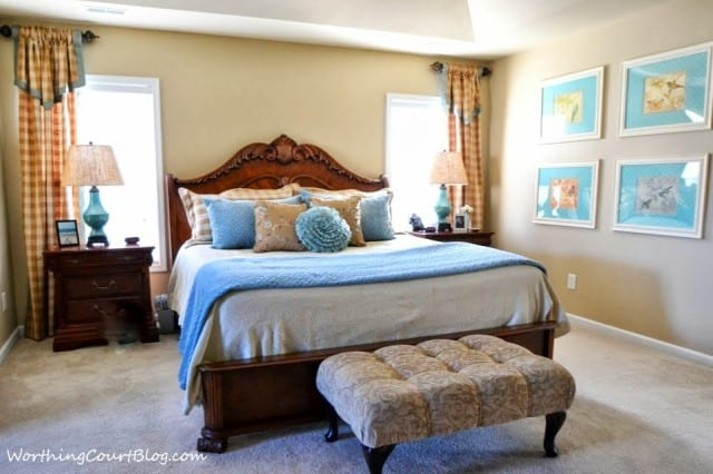 Master Bedroom Designs On A Budget Images