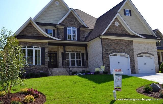 house exterior via Worthing Court blog