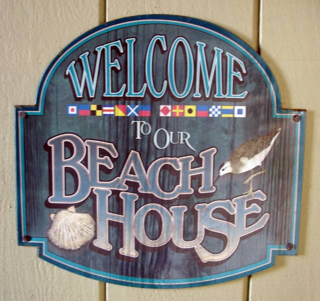The Amazing Before And Afters Of Our Renovated Beach Condo – Part 1