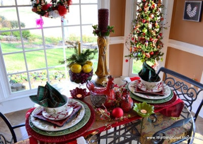 Christmas at Nancy's – The Kitchen