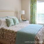 Redecorating My Guest Bedroom – I Need Your Help!