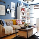 House Tour: House Snooping at SAS Interiors