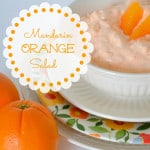 Mandarin Orange Jello Salad Recipe