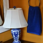 A Little Lamp Makeover
