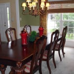 House Tour – The Dining Room