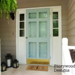 House Tour: House Snooping at Storywood Designs