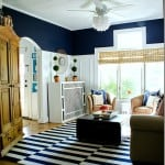 House Tour: House Snooping At It All Started With Paint