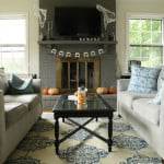 House Tour: House Snooping at Primitive and Proper