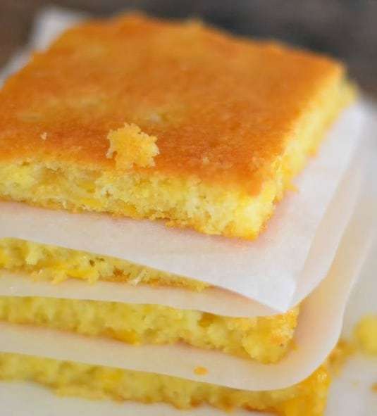 BEST CORNBREAD RECIPE EVER!   Slighly moist with a hint of sweetness   Easy to make, easy to store leftovers and great for feeding a crowd. - Worthing Court