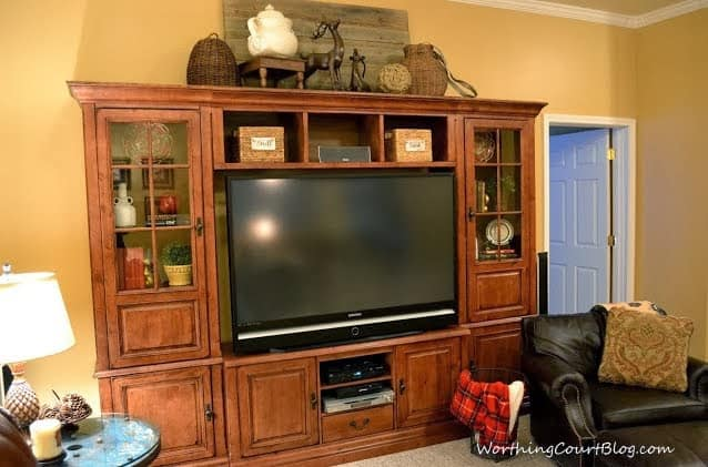 Worthing Court blog: media entertainment center