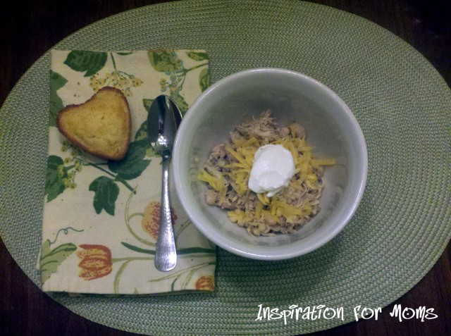 chili-inspiration for moms