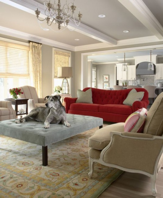 11 Steps To A Cozy Room No Fireplace Needed Worthing Court