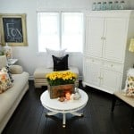 House Tour: House Snooping At Fox Hollow Cottage