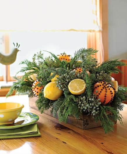 Worthing Court: Thanksgiving Inspiration
