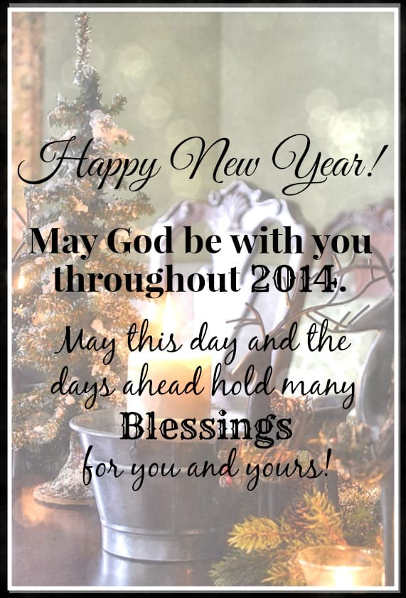 Worthing Court: Happy New Year!