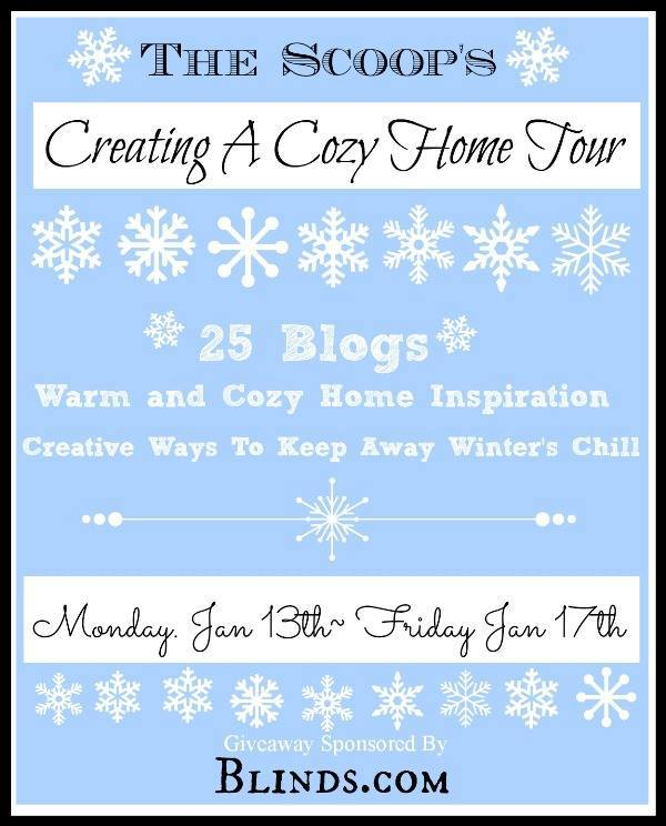 Creating A Cozy Home Tour Schedule
