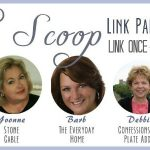 The Scoop Link Party #100