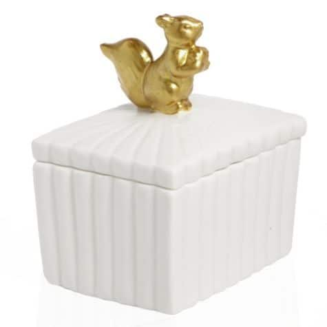 Cute trinket box