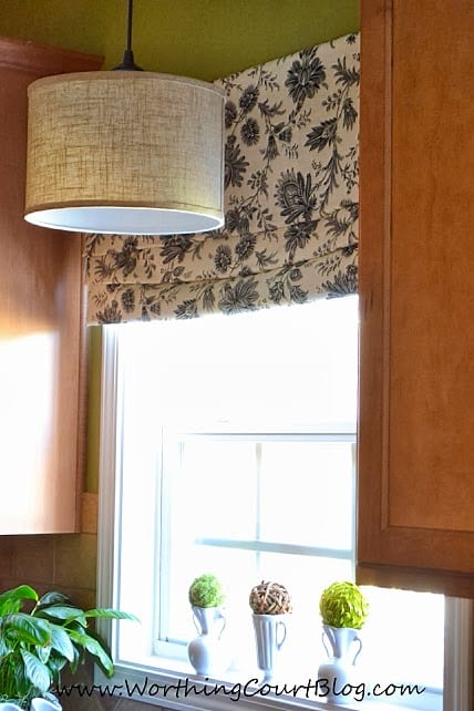 How to change an existing can light into a pendant light in 5 minutes and without hiring an electrician.