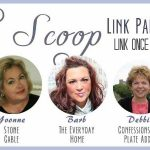 The Scoop Link Party #105
