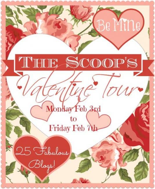 The Scoop Valentine's Tour