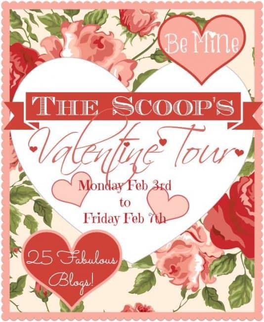 The Scoop Valentine's Tour