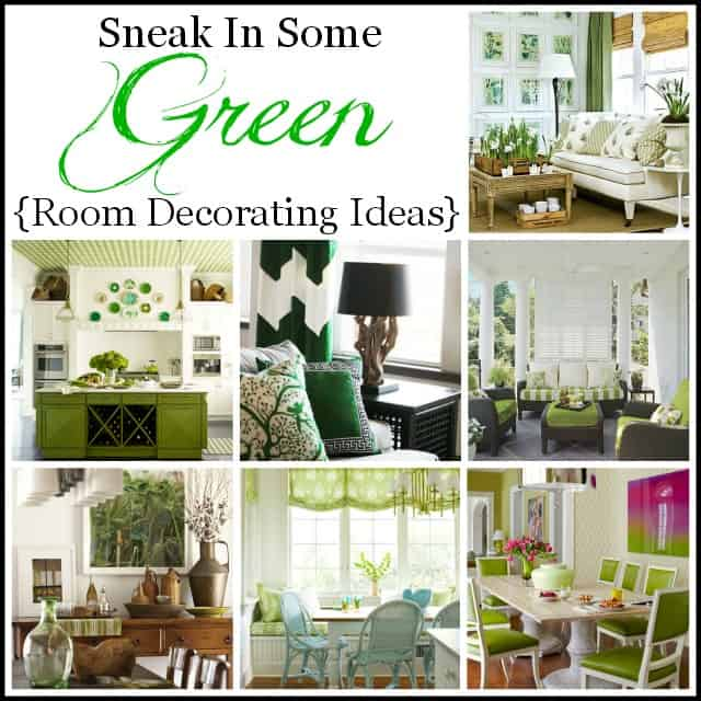 Green Room Decorating Ideas green room decorating ideas - worthing court