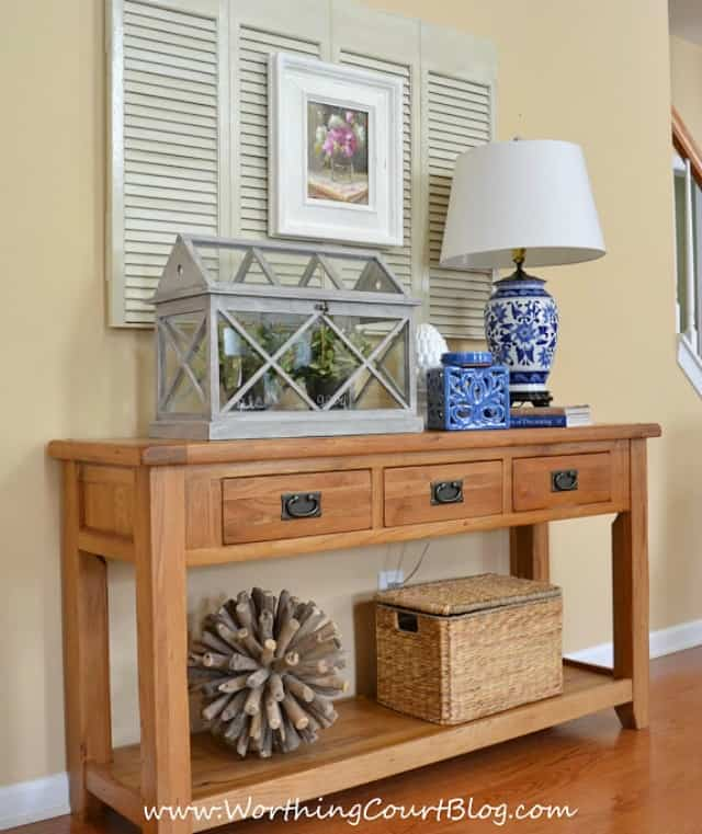 Layer Accessories In Your Room Decor For A Finished Look