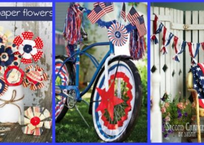 10 Fun Ways To Show Your Patriotism