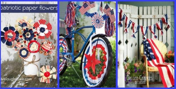 10 Fun Ways To Show Your Patriotism