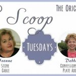 The Scoop Link Party #119