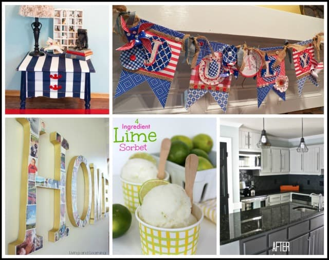 Featured projects from The Scoop #124