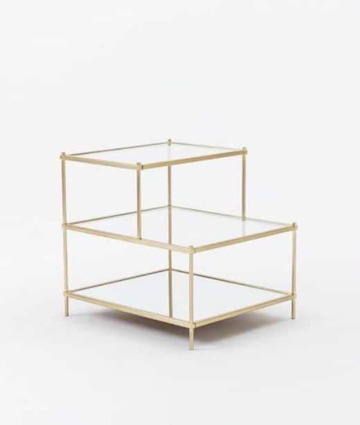 Terrace Side Table from West Elm