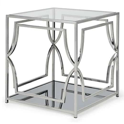 Abigail End Table from Z Gallerie