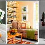 5 On Friday: 5 Ways To Ease Into Fall Decorating