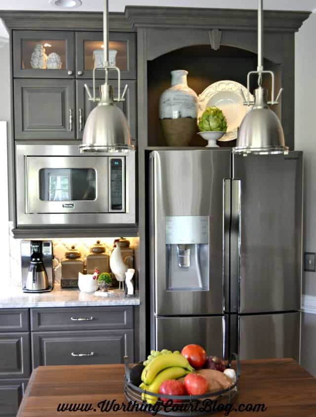 A Gorgeous Remodeled Kitchen Details And Resources