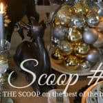 The Scoop Link Party #149