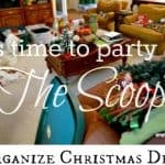 The Scoop Link Party #151