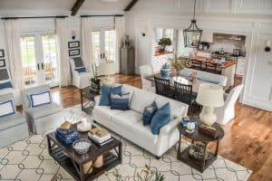 10 Takeaways From The 2015 HGTV Dream Home {The Good And The Not So Good}