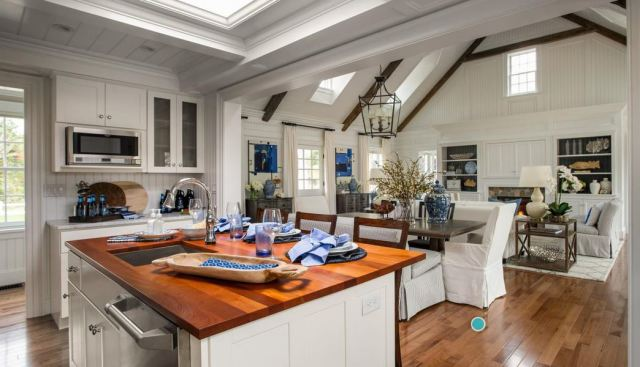 2015 HGTV Dream Home Kitchen