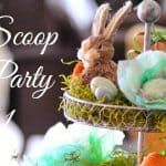 The Scoop Link Party #161