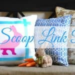 The Scoop Link Party #162