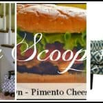 The Scoop Link Party #168