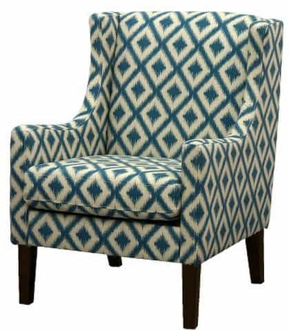 Jackson Wingback Chair from Target