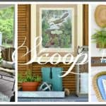 The Scoop Link Party #172