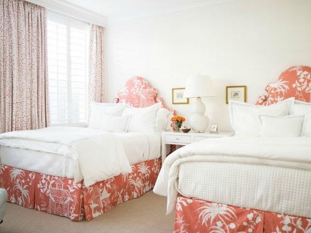 Bedroom by JK Kling Accociates