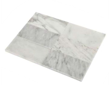 Polished Carrara Marble Tile from Floor & Decor